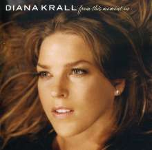 Diana Krall (geb. 1964): From This Moment On (Limited Edition), CD