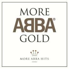 Abba: More Abba Gold, CD