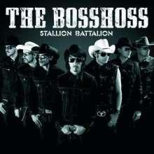 BossHoss: Stallion Battalion, CD