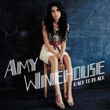 Amy Winehouse: Back To Black, LP