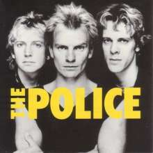 The Police: 30 Tracks, 2 CDs