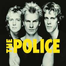 The Police: The Police, 2 CDs