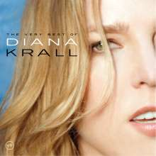 Diana Krall (geb. 1964): The Very Best Of Diana Krall, CD