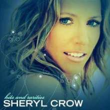 Sheryl Crow: Hits And Rarities, CD