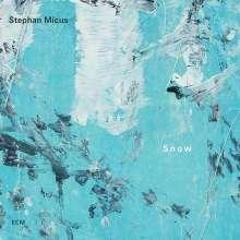 Stephan Micus (geb. 1953): Snow, CD