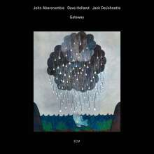 John Abercrombie (1944-2017): Gateway, CD