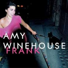Amy Winehouse: Frank (remastered) (180g), LP