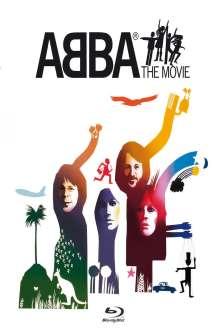 Abba: Abba: The Movie (OmU), Blu-ray Disc