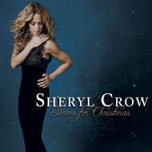 Sheryl Crow: Home For Christmas, CD