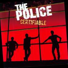 The Police: Certifiable: Live In Buenos Aires 2007 (180g HQ-Vinyl), 3 LPs