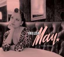 Imelda May: Love Tattoo, CD