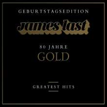 James Last: Gold: Greatest Hits (Geburtstagsedition), CD