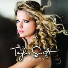 Taylor Swift: Fearless (2009 Edition), CD