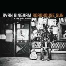 Ryan Bingham: Roadhouse Sun, CD