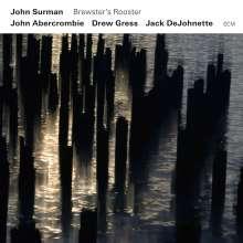 John Surman (geb. 1944): Brewster' Rooster, CD
