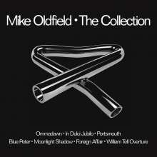 Mike Oldfield (geb. 1953): Collection 1974-83, CD