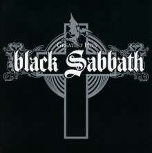 Black Sabbath: Greatest Hits, CD