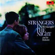 Bert Kaempfert (1923-1980): Strangers In The Night, CD