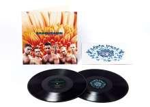 Rammstein: Herzeleid (remastered) (180g), 2 LPs