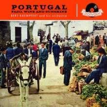Bert Kaempfert (1923-1980): Portugal - Fado, Wine & Sunshine, CD