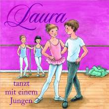 Dagmar Hoßfeld: Laura 04 tanzt mit einem Jungen, CD