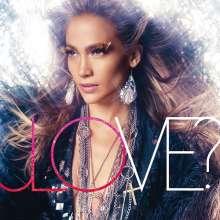 Jennifer Lopez: Love ?, CD