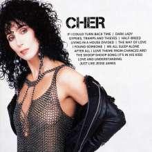 Cher: Icon, CD