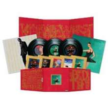 Kanye West: My Beautiful Dark Twisted Fantasy, 3 LPs