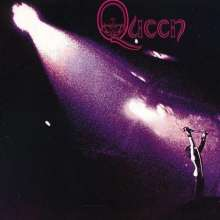 Queen: Queen (2011 Remaster), CD