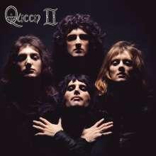 Queen: Queen II (2011 Remaster) (Deluxe Edition), 2 CDs