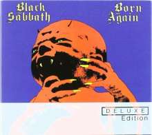 Black Sabbath: Born Again (Deluxe Expanded Edition), 2 CDs