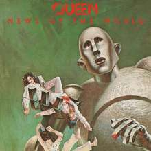Queen: News Of The World (Deluxe Edition) (2011 Remaster), 2 CDs