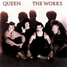 Queen: The Works (Deluxe Edition) (2011 Remaster), 2 CDs