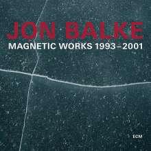 Jon Balke (geb. 1955): Magnetic Works 1993 - 2001, 2 CDs