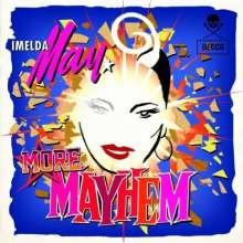 Imelda May: More Mayhem, CD