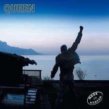 Queen: Made In Heaven (2011 Remaster), CD
