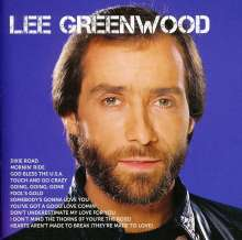 Lee Greenwood: Icon, CD