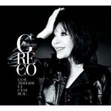 Juliette Gréco: Ça Se Traverse Et C'Est Beau, CD
