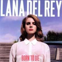 Lana Del Rey: Born To Die, 2 LPs