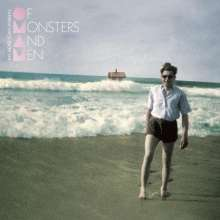 Of Monsters And Men: My Head Is An Animal, CD