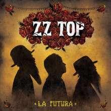ZZ Top: La Futura, CD