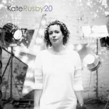 Kate Rusby (geb. 1973): 20, 2 CDs