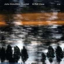 Julia Hülsmann (geb. 1968): In Full View, CD