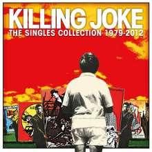 Killing Joke: The Singles Collection 1979 - 2012, 2 CDs
