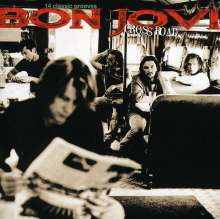 Bon Jovi: Cross Road: 14 Classic Grooves, CD