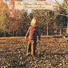 The Allman Brothers Band: Brothers And Sisters (remastered), LP