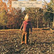 The Allman Brothers Band: Brothers And Sisters, CD