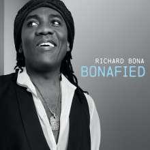 Richard Bona (geb. 1967): Bonafied, CD