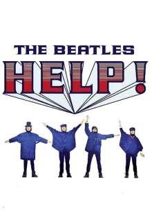 The Beatles: Help!, Blu-ray Disc