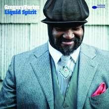 Gregory Porter (geb. 1971): Liquid Spirit (180g), 2 LPs